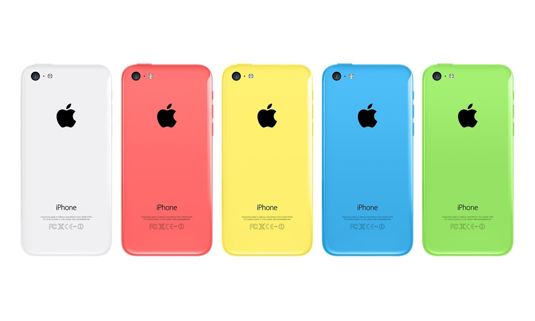 Apple iPhone 5c Gadget Review