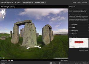 World Wonders Project _1