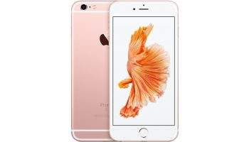 Apple iPhone 6s Gadget Review