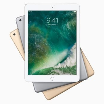 iPad 2017 Gadget Review: The Ideal Tablet – If You Need an Upgrade