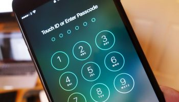 Study Claims Tilted Device Could Pinpoint Pin Number for Hackers