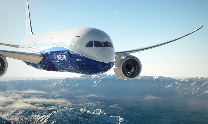 Printed Titanium Parts Expected to Save Millions in Boeing Dreamliner Costs