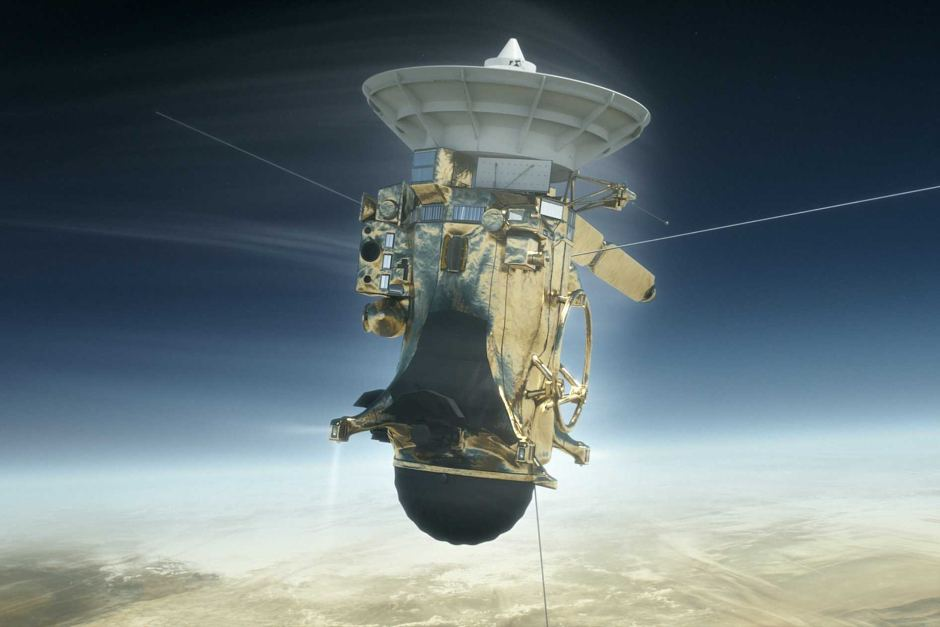 Cassini Spacecraft: What You Need to Know About NASA Probe's Bold Mission Inside Saturn's Rings