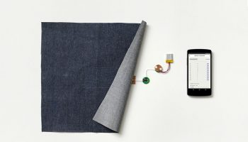Google Project: Project Jacquard