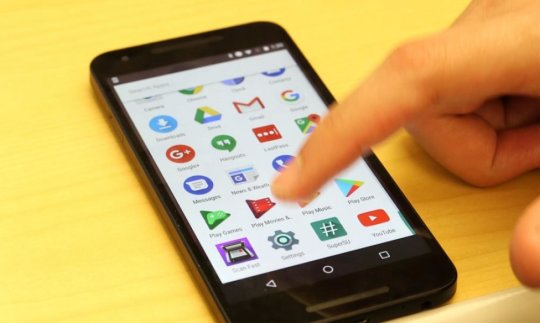 Combination of Features Produces New Android Vulnerability