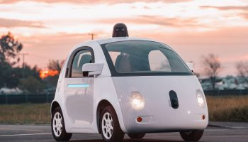 Driverless Cars, Hypersonic Tunnels, No More Traffic Lights