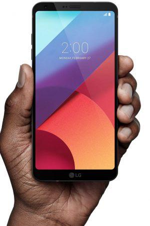 LG G6 vs. Samsung Galaxy S8 : File Edge.com Review