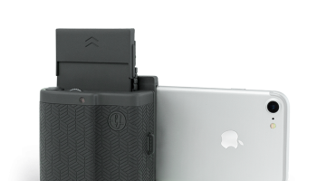 Prynt Pocket: This Gadget Turns iPhones into Photo Printers with a Virtual Twist