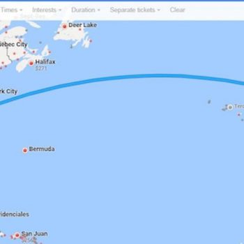 Google Flights: New Tool to Find cheap flights