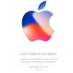 Apple Events – Keynote September 2017