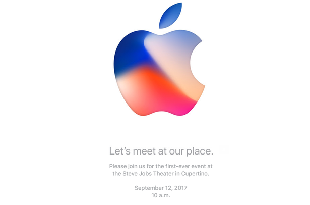 Apple Events – Keynote September 2017