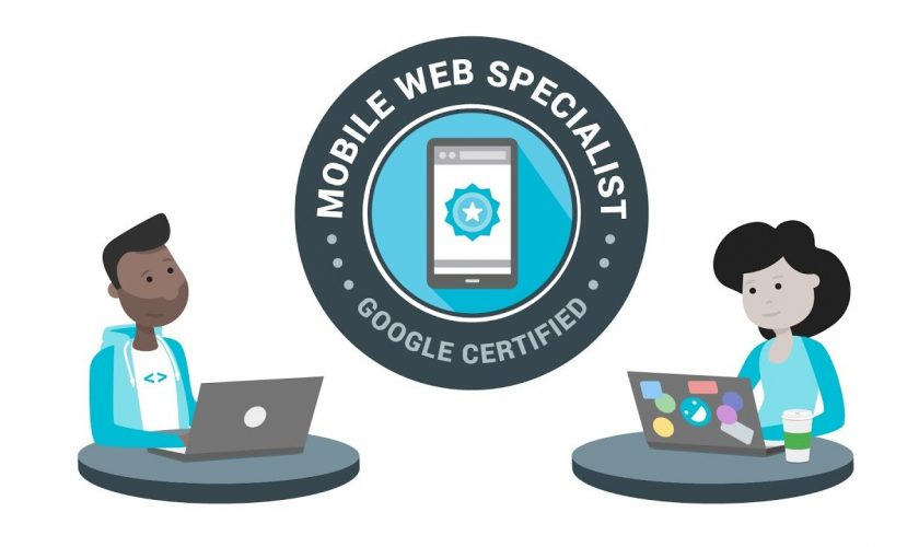 Mobile Web Specialist Certification by Google Developers