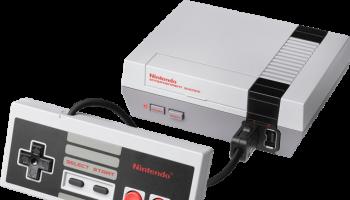 Wildly Popular Nintendo NES Classic Mini will Return in the summer of 2018