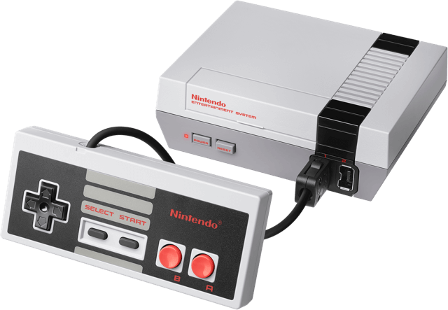 Wildly Popular Nintendo NES Classic Mini will Return in the summer of 2018