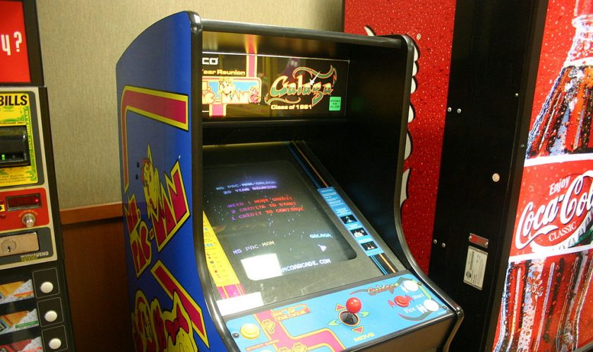 Ways to Build Your Own Retro Game Machine
