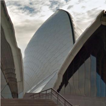 Seamless Google Street View Panoramas