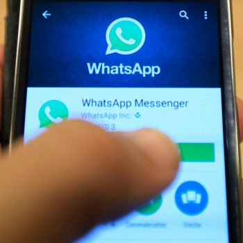WhatsApp Finally Lets Users Unsend Messages They Regret