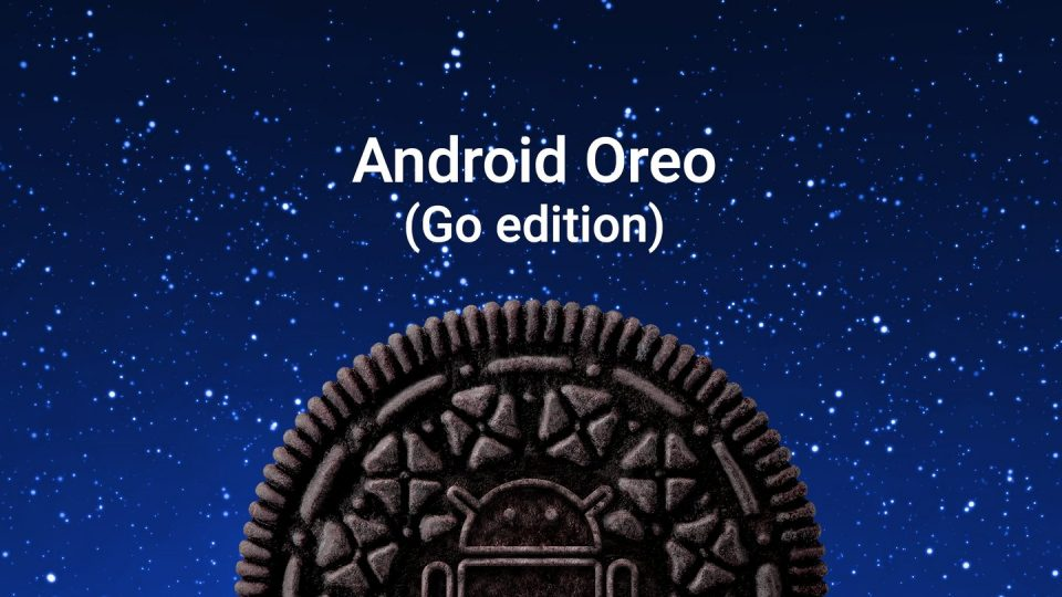 Google Introducing Android Oreo (Go Edition) with the Release of Android 8.1