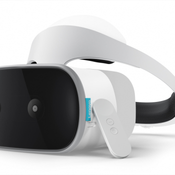 A New Way to Experience Daydream and Capture Memories in VR