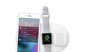 Apple Airpower Wireless Charger Rumored to Ship in March