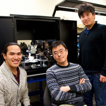 "Engineers Design Artificial Synapse for ""Brain-On-A-Chip"" Hardware"