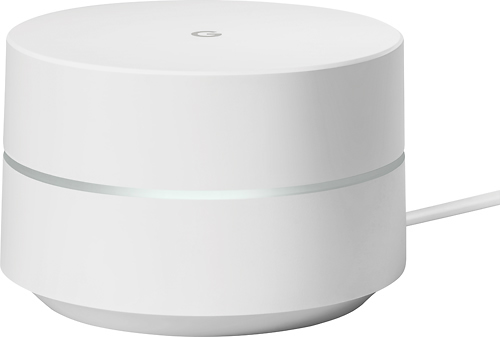 Google Wi- Fi Network Check Now Tests Multiple Device Connections