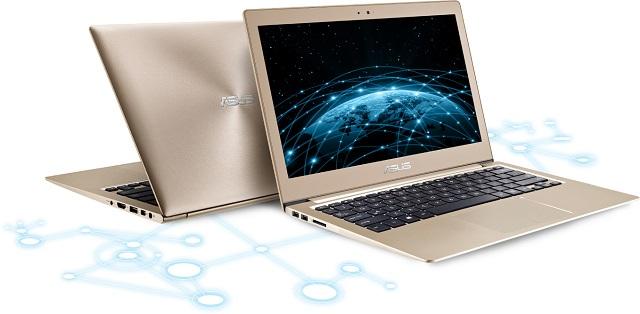 ASUS Zenbook UX33OUA