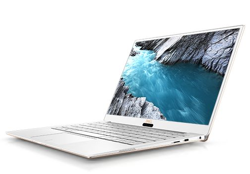Numero one Dell XPS 13 best laptop