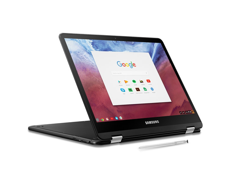 Samsung Chromebook Pro best laptop