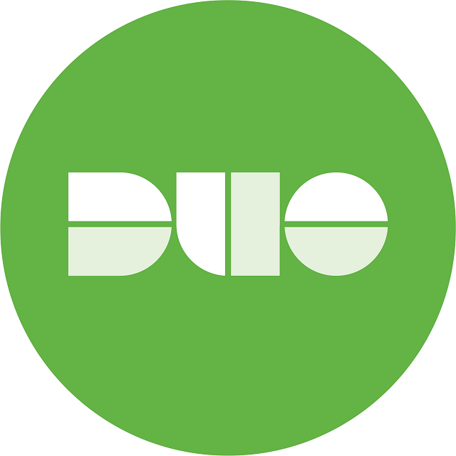 Duo Mobile two-factor authentication
