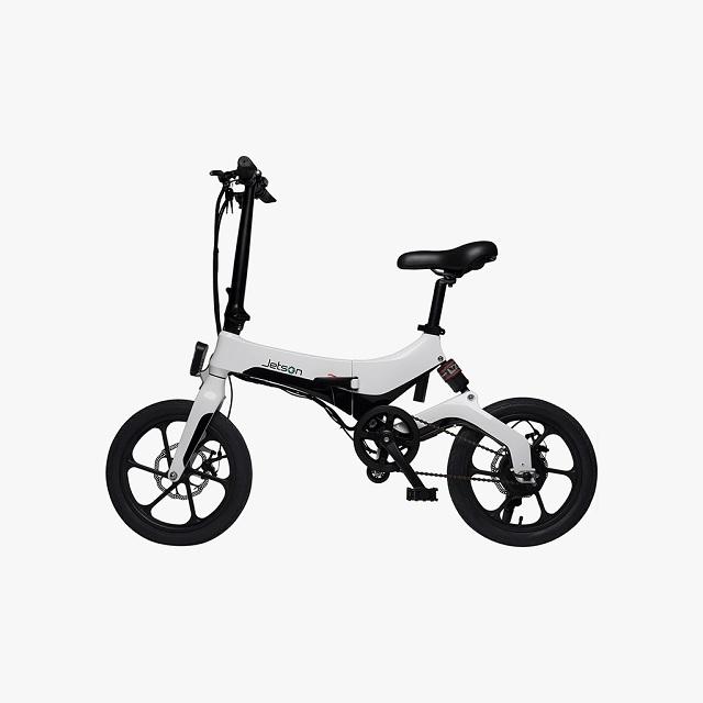 File Edge Review: Jetson Metro Electric Folding Bike