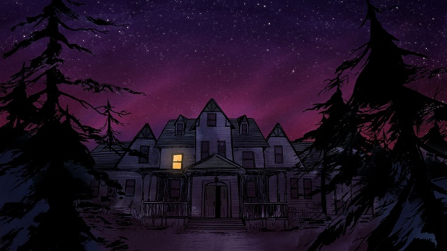Best Mac Games for 2019 Gone Home