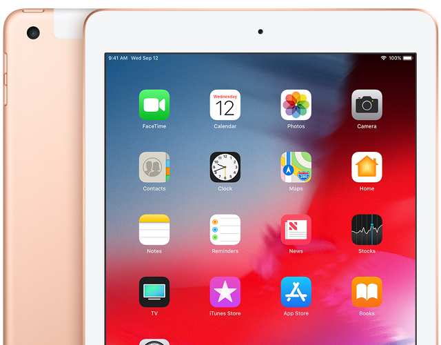 How to speed up a slow iPad?