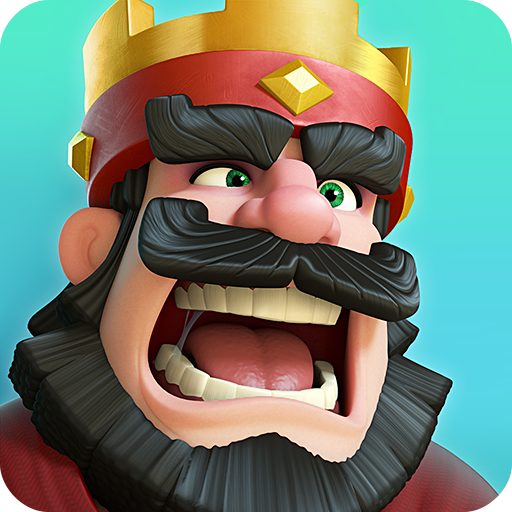 Clash Royale apps