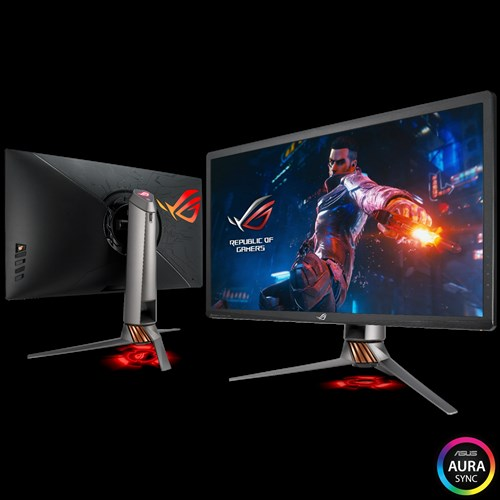 Best Gaming Monitors 2019 Asus ROG Swift PG27UQ