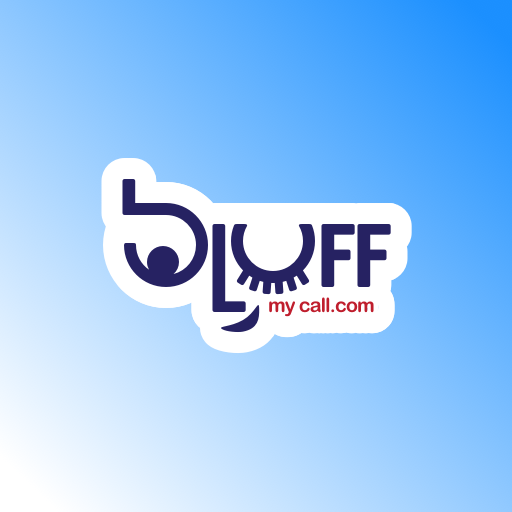 Prank Call App Bluff My Call