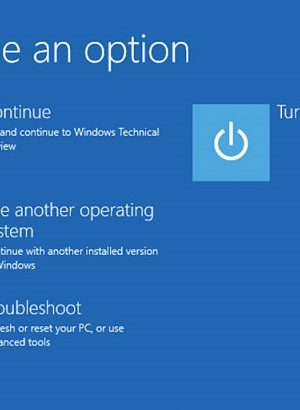 How to Factory Reset Windows 10 from Boot and Other Process