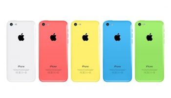 Apple iPhone 5c Gadget Review