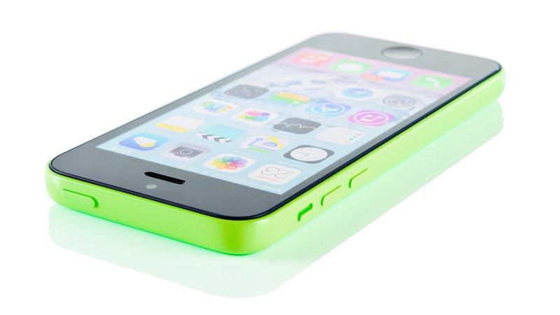 iPhone 5c _4