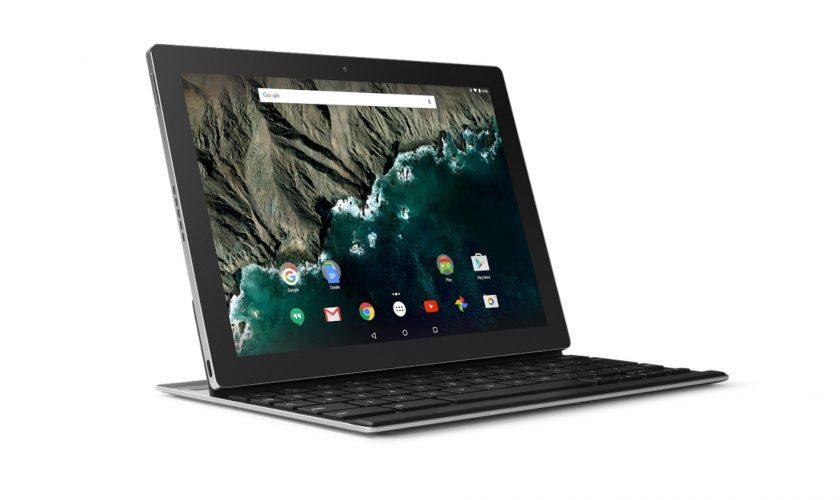 Google Pixel C Gadget Review