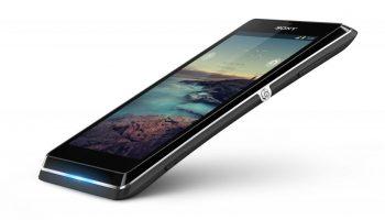 Sony Xperia L Gadget Review