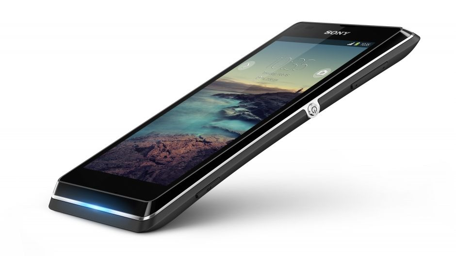 Sony Xperia L Gadget Review