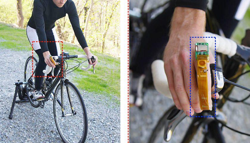 Data Skin: New Soft Electronics Fabrication Method is a Step toward DIY Smart Tattoos