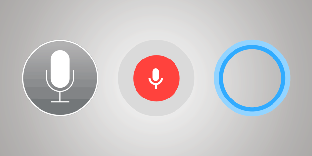 Alexa, Siri, Cortana: The Problem With All-Female Digital Assistants