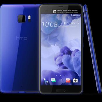 HTC U Ultra Gadget Review