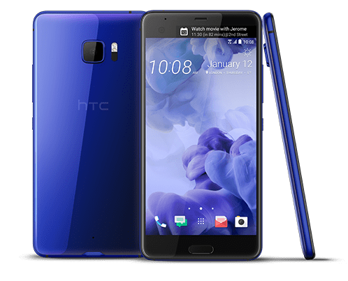 HTC U Ultra Gadget Review