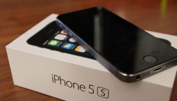 Apple iPhone 5s Gadget Review