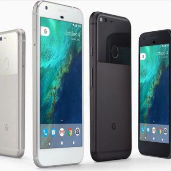 Google Pixel XL Gadget Review