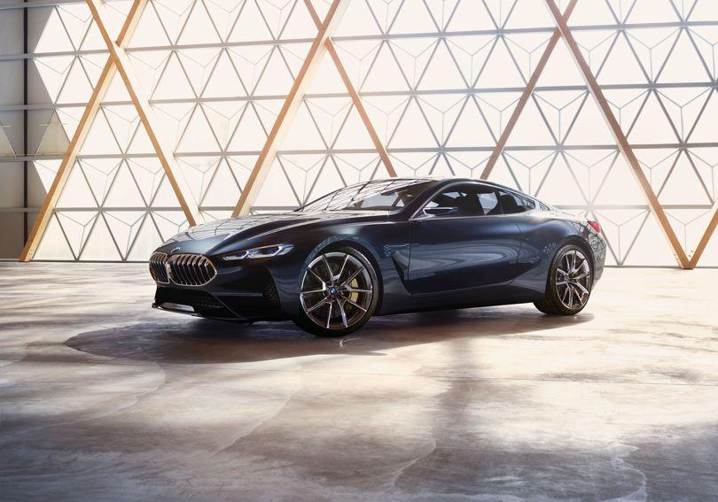 BMW 8 Series _1