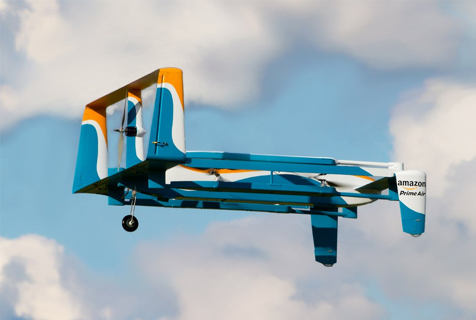 When Drones Meet 3D Printing: A DIY Match Made in Heaven